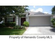 478 Painted Leaf Dr Brooksville FL, 34604