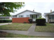 17848 Brian Ave Cleveland OH, 44119