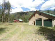 4095 W Fork Petty Creek Rd Alberton MT, 59820