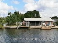 Address Not Disclosed Hernando Beach FL, 34607