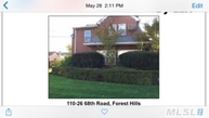 110-26 68rd Forest Hills NY, 11375