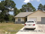 4014 Jason Road Spring Hill FL, 34606