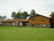 11411 W Cr 1205 Road Stigler OK, 74462