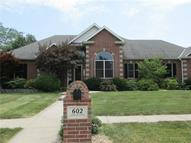 602 Somerset N/A Warrensburg MO, 64093