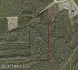 0000 Sweet Gum Rd Glen Saint Mary FL, 32040