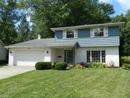 6214 Gareau Dr North Olmsted OH, 44070
