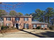 2377 Castleridge Court Tucker GA, 30084