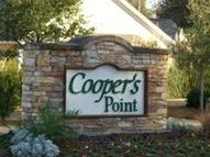 Lt 266 Coopers Point Drive Townsend GA, 31331