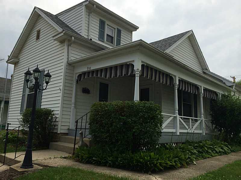 910 S Clay Troy OH, 45373