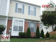 622 Lucky Leaf Cir Catonsville MD, 21228