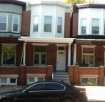2788 1/2 The Alameda Baltimore MD, 21218