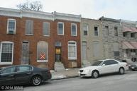 1036 Milton Avenue Baltimore MD, 21205