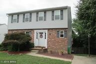 317 Double Eagle Drive Linthicum MD, 21090