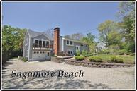 75 Mayflower Rd Sagamore Beach MA, 02562