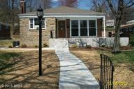 6005 Western Run Drive Baltimore MD, 21209