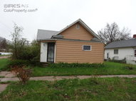 230 W Chase St Haxtun CO, 80731
