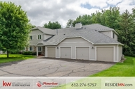 170 Galtier Place Shoreview MN, 55126