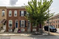 1331 Clement Street East Baltimore MD, 21230