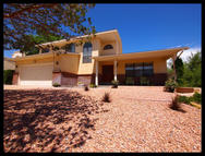 4517 Palmyra Avenue Nw Albuquerque NM, 87114