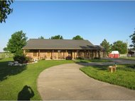 5223 Peaceable Rd. (27.58 Ac.) Mcalester OK, 74501