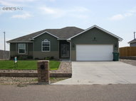 14036 Cottonwood Cir Sterling CO, 80751