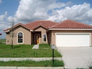 3512 Macquarie Dr Edinburg TX, 78539