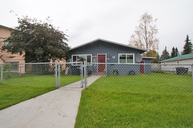 704 N Bliss Anchorage AK, 99508