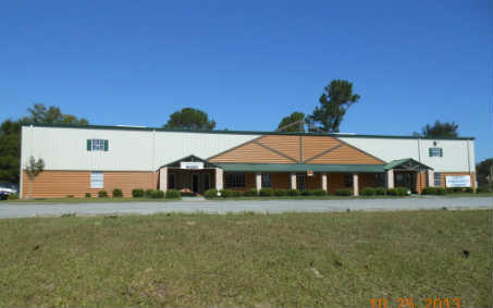 159 Sw Spencer Court Lake City FL, 32024
