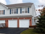 355 Grape Vine Trail Oswego IL, 60543