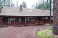 6865 Mark Twain Dr Pinetop AZ, 85935