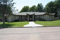 1411 South Madison St Hugoton KS, 67951