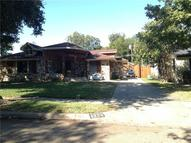 1323 Barlow Avenue Dallas TX, 75224