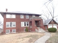 1540 Scott Avenue Chicago Heights IL, 60411