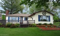 19380 East Chippewa Dr Chippewa Lake MI, 49320