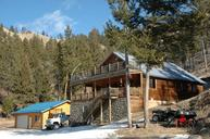 116 Whiskey Gulch Road Conner MT, 59827