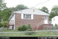 1707 Ruston Avenue Capitol Heights MD, 20743