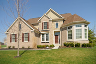 3265 Wildlife Trl Zionsville IN, 46077