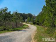 Lot 10 Abbott Way Henderson NC, 27536
