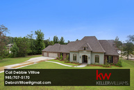 1288 Bluff Dr Slidell LA, 70461