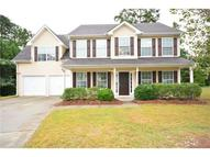 7602 Pond View Lane Lithonia GA, 30058