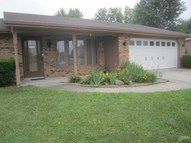 3140 Frosch Drive Fort Wayne IN, 46816