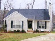 400 Thornwall Court Holly Springs NC, 27540