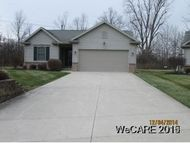 548 Westerly Ave. Lima OH, 45805