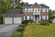 8809 Priscilla Ct Lanham MD, 20706