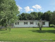 1116 Darley Street Coulterville IL, 62237