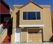 1066 Hollister Ave San Francisco CA, 94124