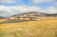 1600 Butler Creek Road Ashland OR, 97520