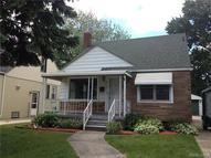 22133 Donald Avenue Eastpointe MI, 48021