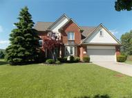 3134 Mulberry Court Wixom MI, 48393