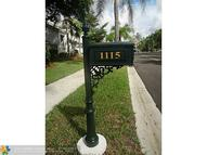 1115 Spyglass Weston FL, 33326